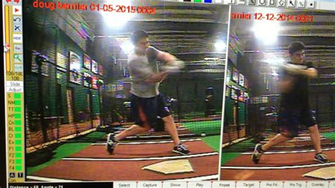 baseball swing path bat path the most important hitting trait no one is