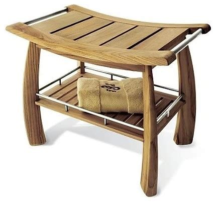 houzz benches shower benches and seats houzz teak wood shower bench treenovation