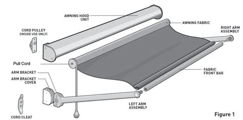 sunsetter awning instructions sunsetter window awning installation instructions view the manual