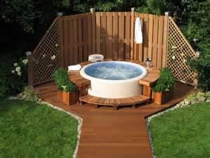 Small Garden Tub Best 25 Outdoor Tubs Ideas On Tub