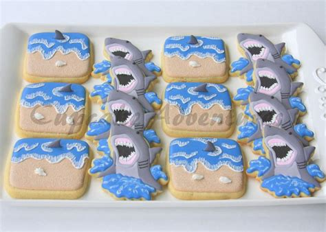 baby shark cookies 17 best images about animal cookies on pinterest horse