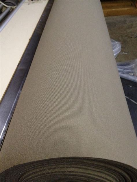 Auto Upholstery Foam by Auto Headliner Upholstery Fabric With Foam Backing 90 Quot X