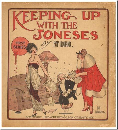 keeping up with the joneses iav search