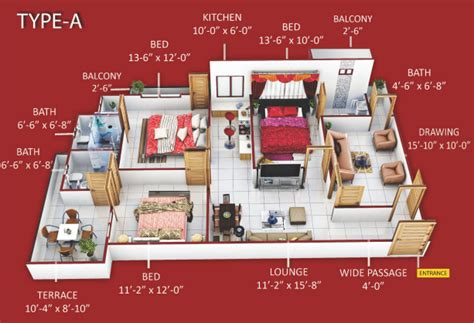 white tower floor plan rajput white tower karachi a place for the discerning