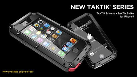 Lunatik Taktik Iphone 6s 47 lunatik taktik iphone on the national design awards gallery
