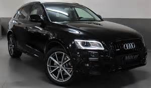 Audi Q5 2016 Milcar Automotive Consultancy 187 Audi Q5 2 0t 2016