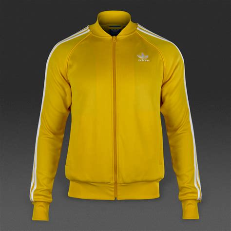 Adidas Tracking Yellow wholesale price adidas superstar tracktop yellow track