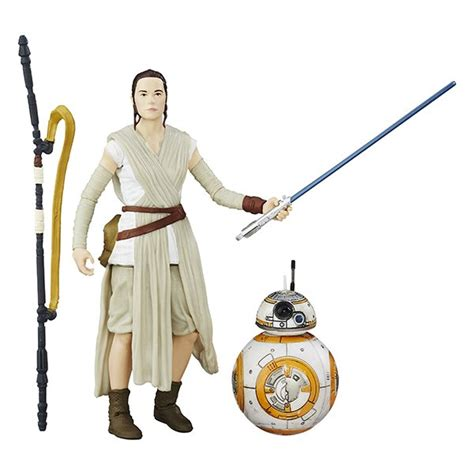 Wars Black Series With Bb 8 6 Inch Ori Mib wars black series 6 in and bb 8 wave 1 and 4 5