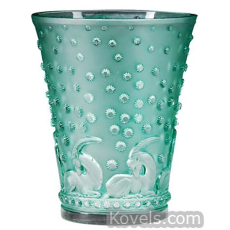 antique lalique glass price guide antiques