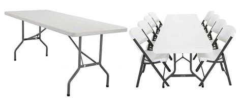 folding table and chairs rental tables and chair rentals for your event
