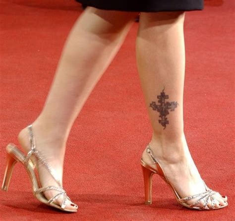 50 nice celebrity tattoo designs