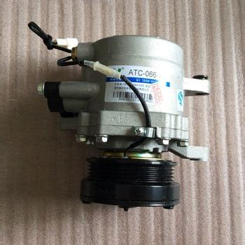 Kompresor Ac Chery Qq Auto Parts Ac Compressor For Chery Qq S11 8104010bg Buy Ac Compressor Auto Parts Ac Compressor