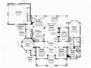 Small Plantation Home Floor Plans Plantation House Plans For Southern Style Decorating