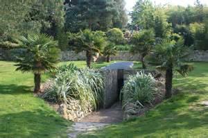 Pictures Of A Garden File Ventnor Botanic Garden Underground Tunnel Jpg