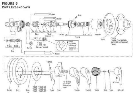 How To Change Shower Faucets by Shower Valve Recommendations Doityourself Com Community