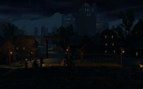 The Moonlight Path towers of inquisition image the moonlight path mod for