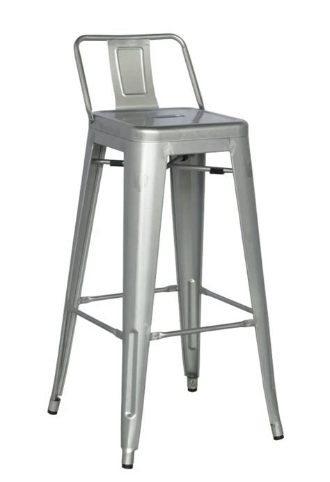 Steel Counter Stool by Dink Modern Metal Counter Stool Set Of 2