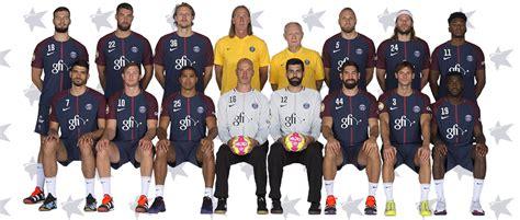 Calendrier Psg Handball Germain Handball