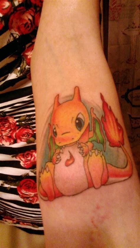 charizard tattoo best 25 charizard ideas on