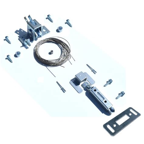 serrure de porte 1876 serrure pour porte de garage basculante motoris 233 e