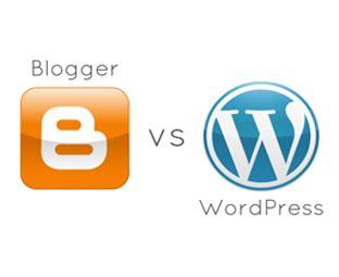 blogger vs wordpress for making money blogger vs wordpress which is better for blogging my