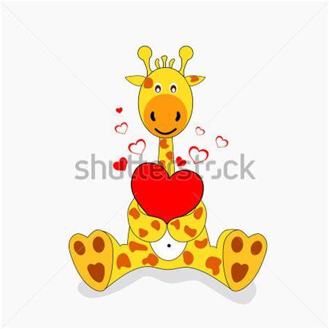 imagenes de amor de jirafas animadas jirafitas animadas enamoradas imagui