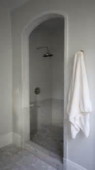 Walk In Shower Curtain Inspiration Could You Live Without Your Shower Curtain Showers Walk In Shower And Shower Curtains