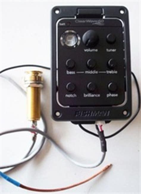 Dryer Gitar Bass pre akustik elektrik toko gitar 15