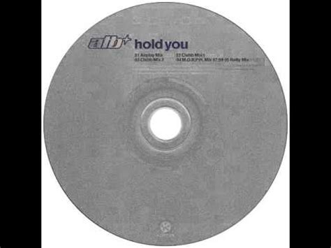 atb hold you atb hold you m o r p h mix 2001 youtube