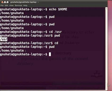 tutorial linux file system linux tutorial the linux file system youtube
