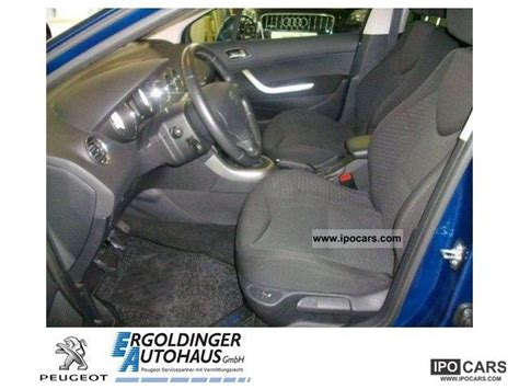 Car Set Seat Paket Set Mitsubishi Xpander 2009 peugeot 308 sw sport vti 120 plus komfort paket sitzhzg car photo and specs
