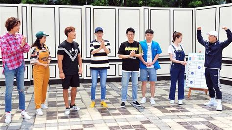 so ji sub running man guest quot running man quot shares guest lineup for 7th anniversary
