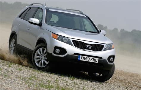 Used Kia Sorentos Used Kia Sorento Buying Guide 2010 2015 Mk2 Carbuyer