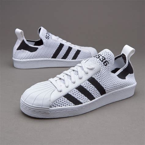 Sepatu Adidas Superstar White sepatu sneakers adidas originals womens superstar 80s