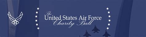 United States Air Search The United States Air Charity Annual Gala To Benefit Air Aid