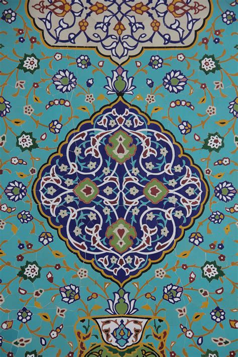Islamic Artworks 14 thangka in search of