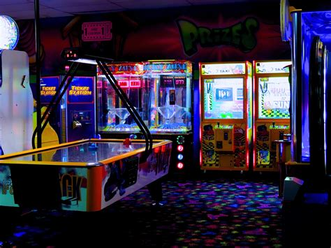 arcade rooms arcade and stuff shop