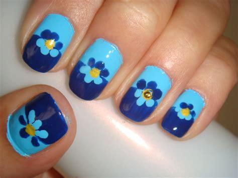 naruto nail art tutorial easy cute nail design for short nails using china glaze