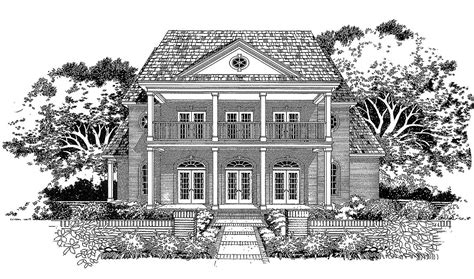 plantation home plans graceful living 31045d 1st floor master suite butler walk in pantry cad available corner