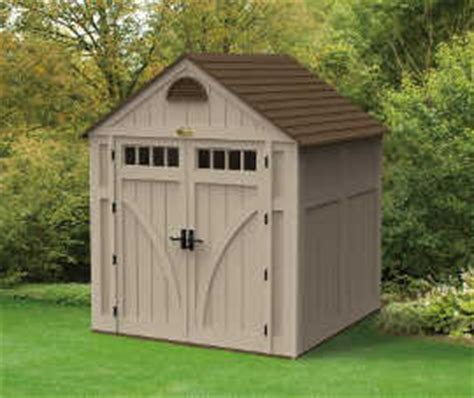 Suncast 7x7 Shed by Suncast Highland 7x7 Storage Shed Bms7700 Free Shipping