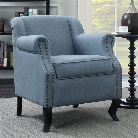 light blue accent chair  coaster furniture furniturepick