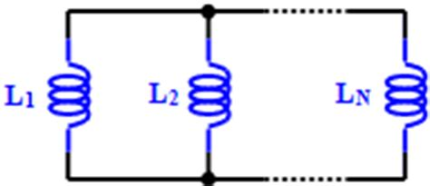 inductance parallel cables what inductor and inductance formulas for inductance calculation
