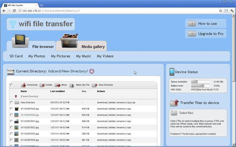 transfer apk files from pc to android wifi file transfer 1 0 9 apk android tools apps