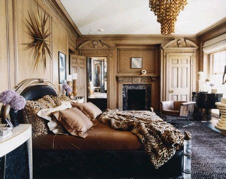 khloe kardashian bedroom decor a peek inside kelly wearstler s hollywood mansion
