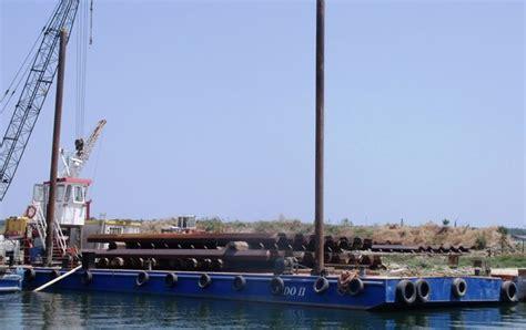 ispettorato di porto di venezia motopontone lido ii nautilus