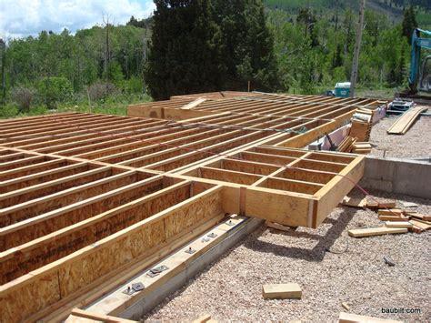 Engineered Floor Joists Engineered Floor Joists Vs Dimensional Lumber Meze