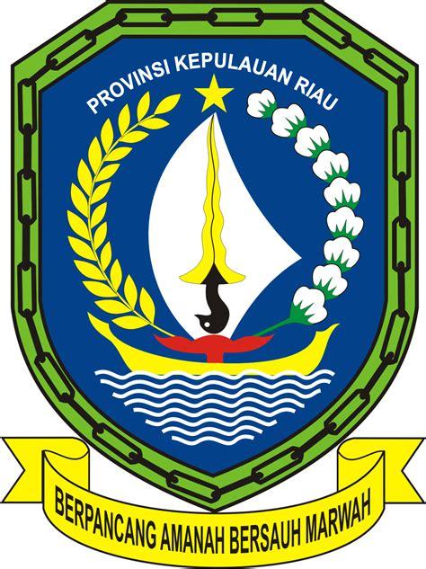 bang dolfi punya blog logolambang provinsi kepulauan