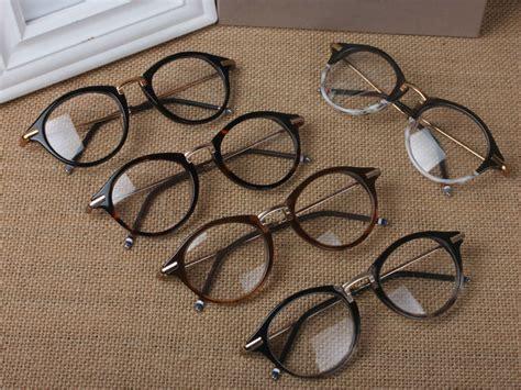 Kaca Mata Pria Cowok 8022 jual kacamata minus branded model terbaru frame kacamata