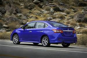 Pictures Of 2014 Nissan Sentra 2014 Nissan Sentra