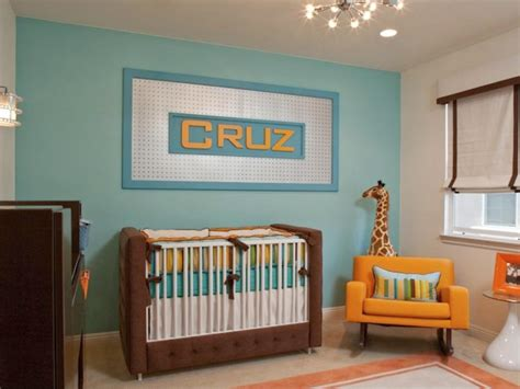 Ideas For Decorating A Nursery Nursery Decorating Ideas Hgtv